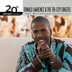 Donald & The Tri-City Singers Lawrence - The Millennium Collection: 20th Century Masters