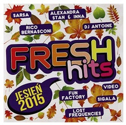 FRESH HITS JESIEN 2015 - FRESH HITS JESIEN 2015