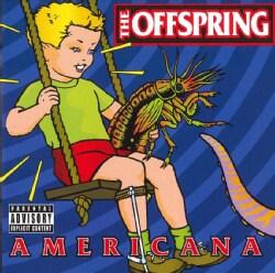 Offspring - Americana (Parental Advisory)