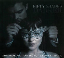 Various - Fifty Shades Darker (OST)