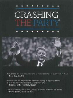 Crashing the Party (DVD)