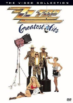 Greatest Hits: The Video Collection (DVD)