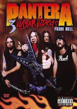 3 Vulgar Videos From Hell (DVD)