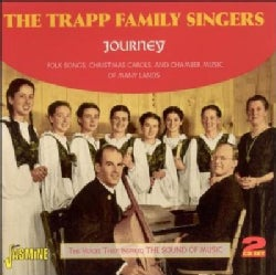 Trapp Family Singers - Journey