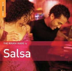 Various - Rough Guide To Salsa