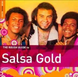 Various - Rough Guide to Salsa Gold