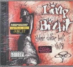 Limp Bizkit - Three Dollar Bill Y'all (Parental Advisory)