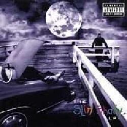 Eminem - The Slim Shady LP (Parental Advisory)