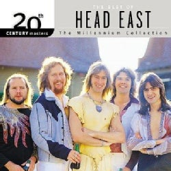Head East - 20th Century Masters - The Millennium Collection: The Best of Head East