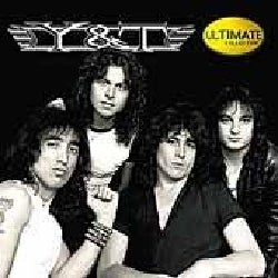 Y & T - Ultimate Collection