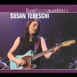 Susan Tedeschi - Live From Austin Texas