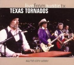 Texas Tornados - Texas Tornados: Live From Austin, Texas