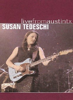 Live From Austin Texas (DVD)