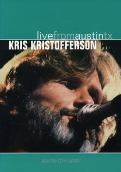 Live from Austin,Texas (DVD)
