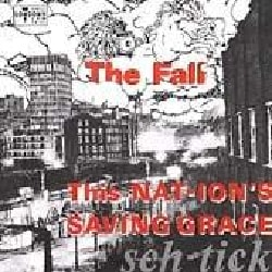 Fall - This Nation's Saving Grace
