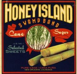 Honey Island Swamp Band - Cane Sugar