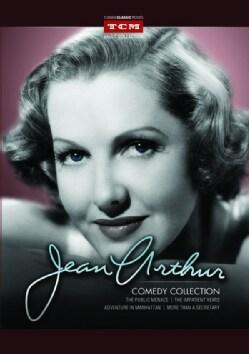 Jean Arthur Comedy Collection (DVD)