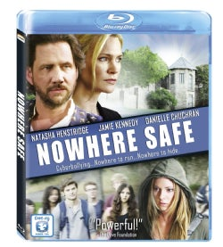 Nowhere Safe (Blu-ray Disc)