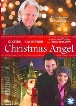 Christmas Angel (DVD)