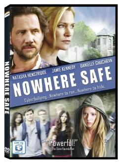 Nowhere Safe (DVD)