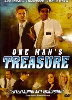 One Man's Treasure (DVD)
