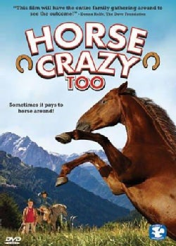 Horse Crazy Too (DVD)
