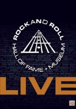 Rock N Roll Hall Of Fame (DVD)