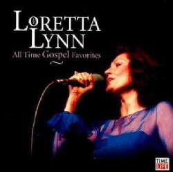 Loretta Lynn - All Time Gospel Favorites