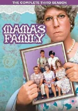 Mama's Family: The Complete Third Season (DVD)