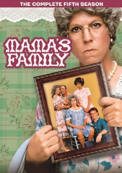 Mama's Family: The Complete Fifth Season (DVD)