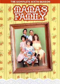Mama's Family: The Complete Sixth Season (DVD)
