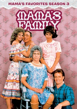 Mama's Family: Mama's Favorites: Season 3