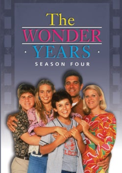 The Wonder Years: Season 4 (DVD)