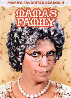 Mama's Family: Mama's Favorites: Season 4 (DVD)