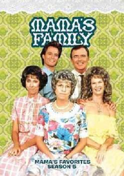 Mama's Family: Mama's Favorites: Season 5 (DVD)