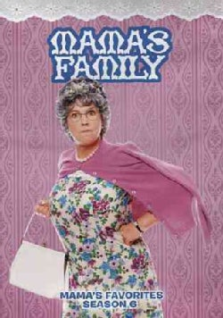 Mama's Family: Mama's Favorites: Season 6 (DVD)
