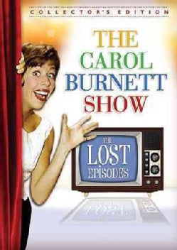 The Carol Burnett Show: The Lost Episodes (DVD)