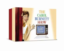 The Carol Burnett Shows: The Lost Episodes Ultimate Collection (DVD)