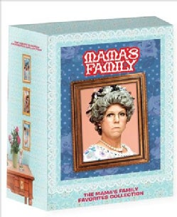 Mama's Family: Mama's Favorites Collection