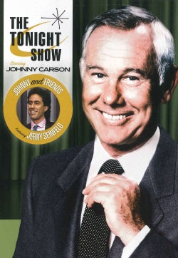 The Tonight Show Starring Johnny Carson: Johnny and Friends: Jerry Seinfeld