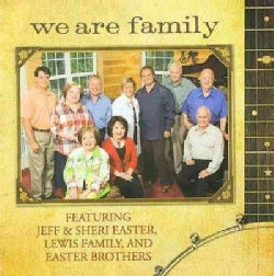 Various - We Are Family
