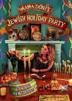 Mama Doni's: Jewish Holiday Party (DVD)