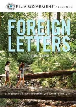 Foreign Letters (DVD)