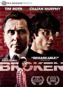 Broken (DVD)