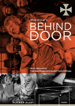 Behind The Door (DVD)