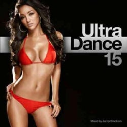 Various - Ultra Dance 15