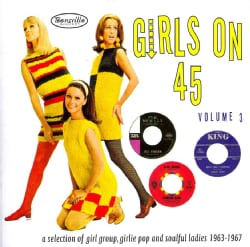 Various - Girls On 45 Volume 3