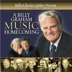 Bill & Gloria Gaither - Billy Graham Music Homecoming Volume 1
