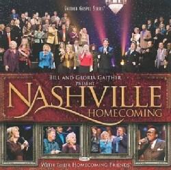 Bill & Gloria Gaither - Nashville Homecoming