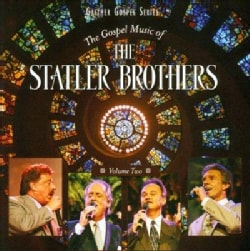 Statler Brothers - Gospel Music Volume Two